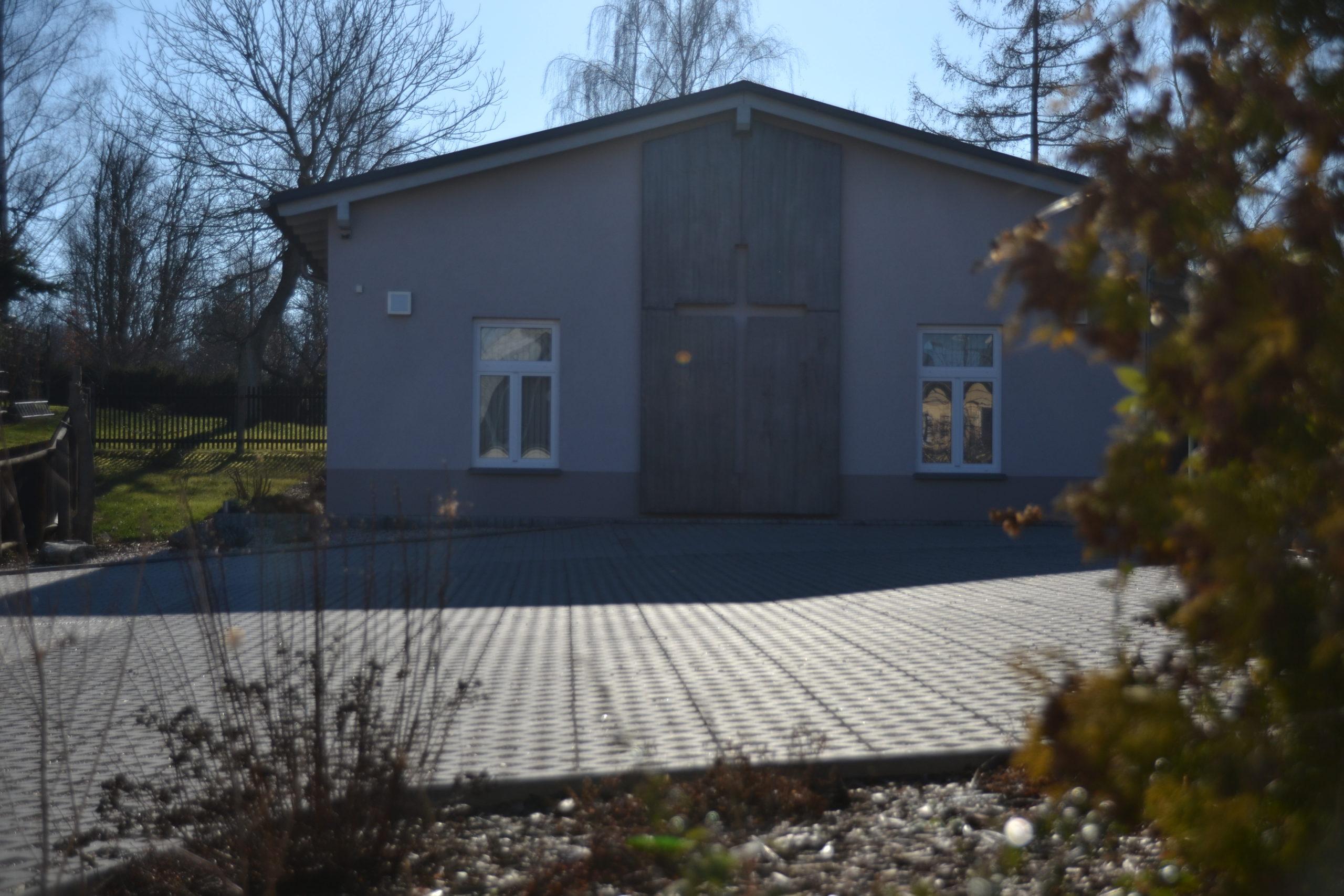 Gemeindezentrum Crimmitschau